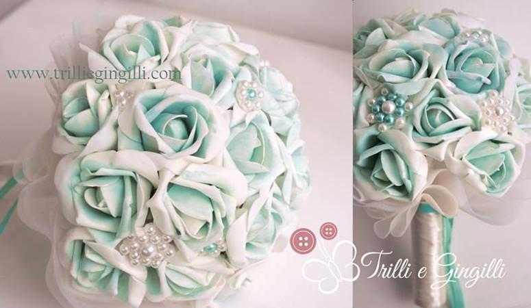 Bouquet tiffany: ecco i più belli e originali!
