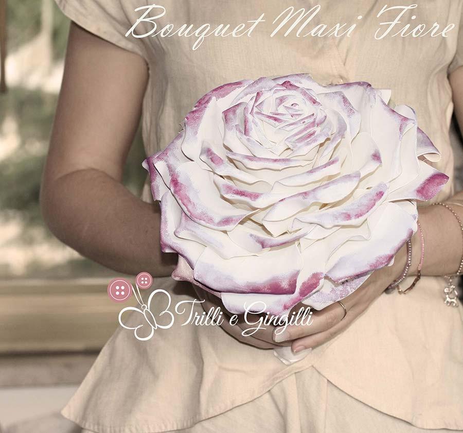Bouquet maxi fiore
