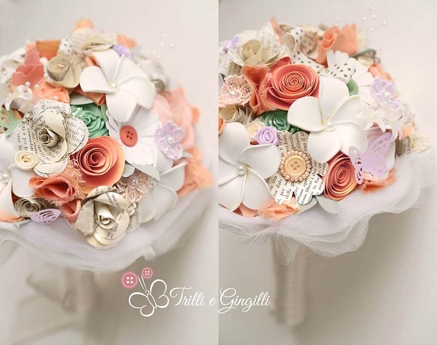 Bouquet Sposa Matrimonio Civile.Bouquet Matrimonio Civile Come Deve Essere