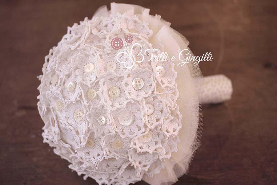 Matrimonio Tema Bianco : Matrimonio a tema vintage ecco i bouquet perfetti per te