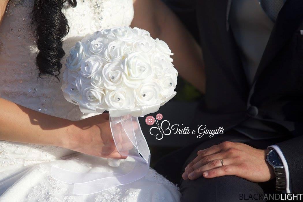 Bouquet Sposa Tradizione.Chi Porta Il Bouquet Alla Sposa Secondo Le Tradizioni Italiane