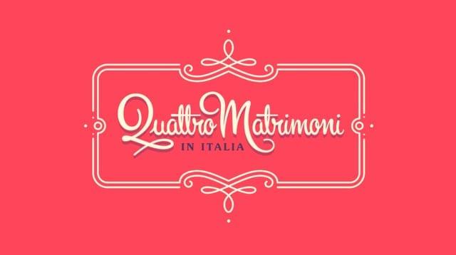 Il mio bouquet a tema viaggio a 4 Matrimoni Italia!