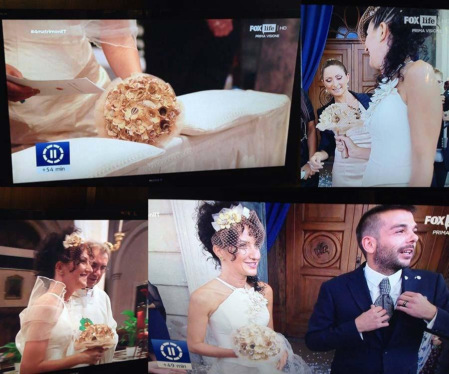 4 matrimoni italia