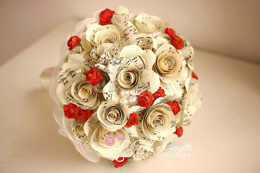 bouquet san valentino