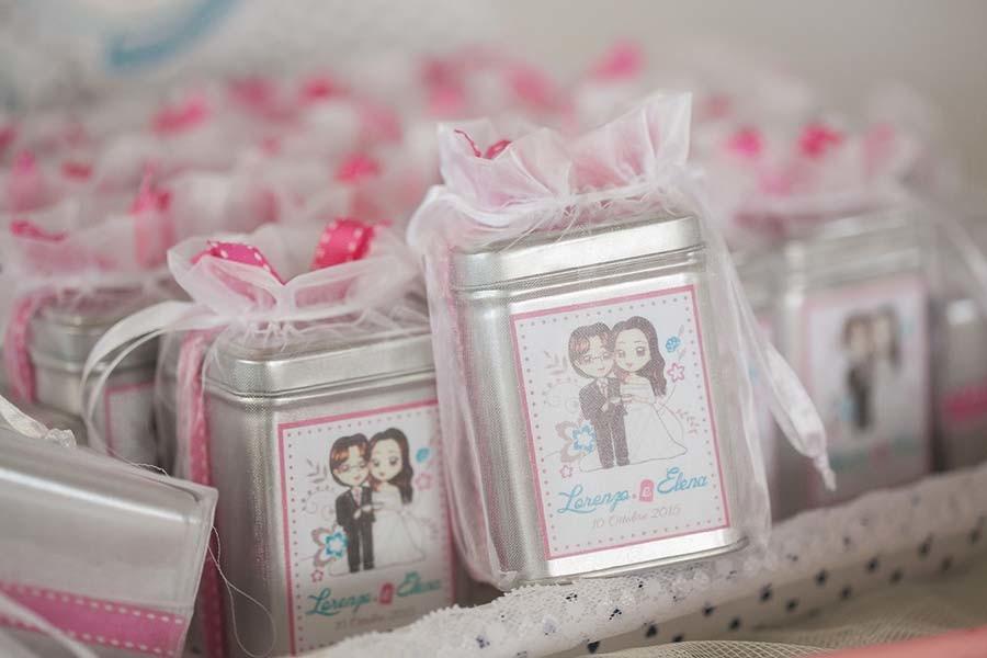 Matrimonio Tema Tè : L originale matrimonio a tema tè di elena e lorenzo