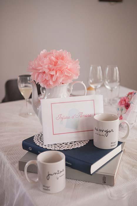Matrimonio Tema Infusi : L originale matrimonio a tema tè di elena e lorenzo