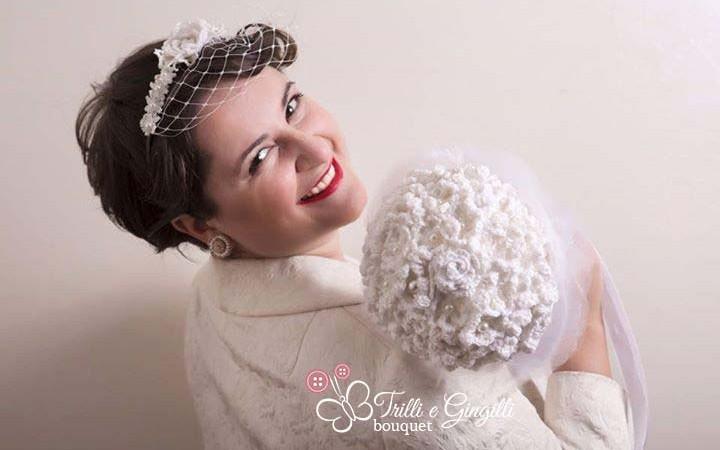 Matrimonio a tema vintage? Ecco i bouquet perfetti per te!