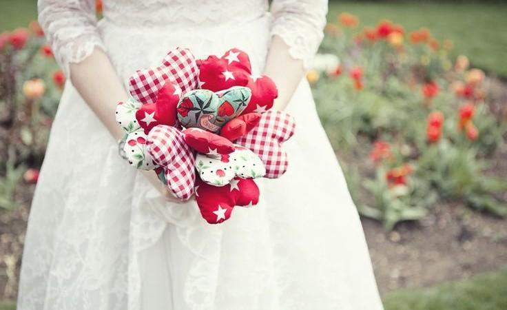Bouquet rosso: il regalo perfetto per San Valentino!