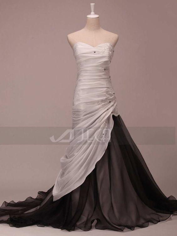 Vestito Matrimonio Rustico : Tante idee chic per un matrimonio a tema rosa e nero