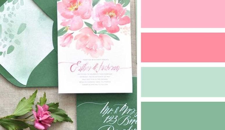Matrimonio in verde: scopri tutti gli abbinamenti di tendenza!