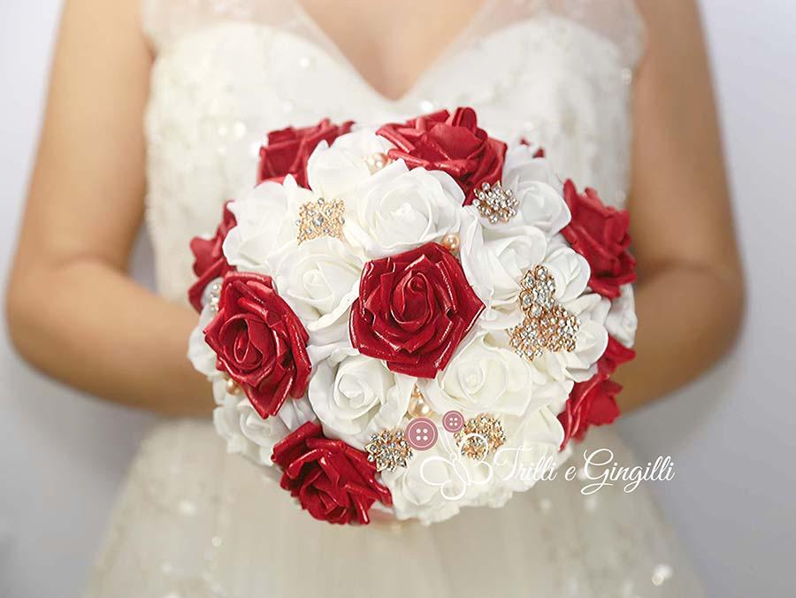 Bouquet Sposa Invernale.Bouquet Sposa Inverno Tante Idee Per Un Bouquet Unico