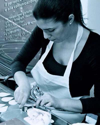 dolcincanto cake studio roma