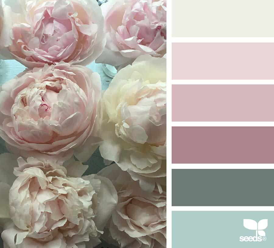Matrimonio Azzurro E Rosa : Bouquet rosa antico i modelli più belli e le palette
