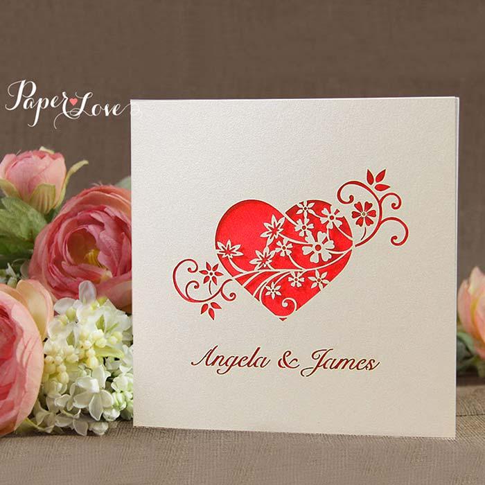 Matrimonio Tema Cuore : Matrimonio in rosso ispirazioni consigli e palette