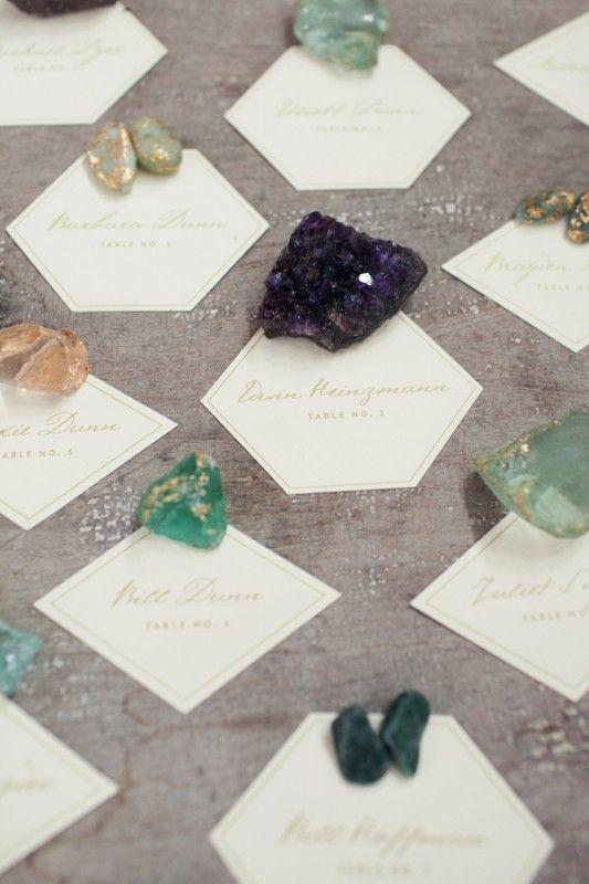 Matrimonio Tema Pietre Preziose : Tema matrimonio pietre preziose ecco le idee più originali