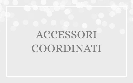 Accessori coordinati