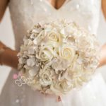 bouquet originali bianchi