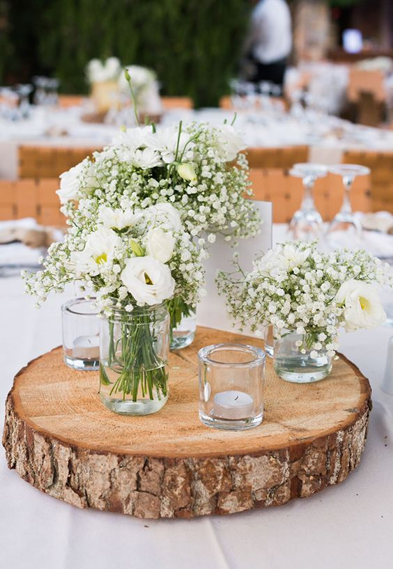 Favorito Matrimonio a tema country chic: tante idee per renderlo originale! MJ85