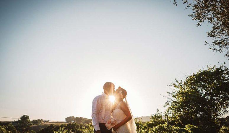 Il magico matrimonio country chic… della sottoscritta!