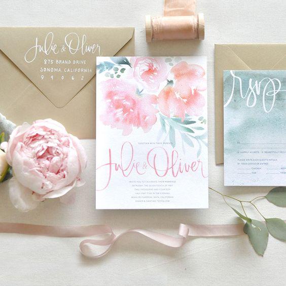 Molto Matrimonio a tema romantico: tante idee originali per delle nozze  WP98