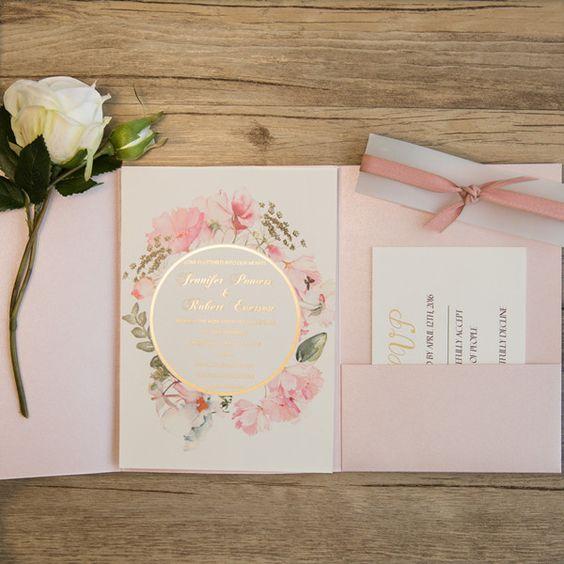 Top Matrimonio a tema romantico: tante idee originali per delle nozze  ME49