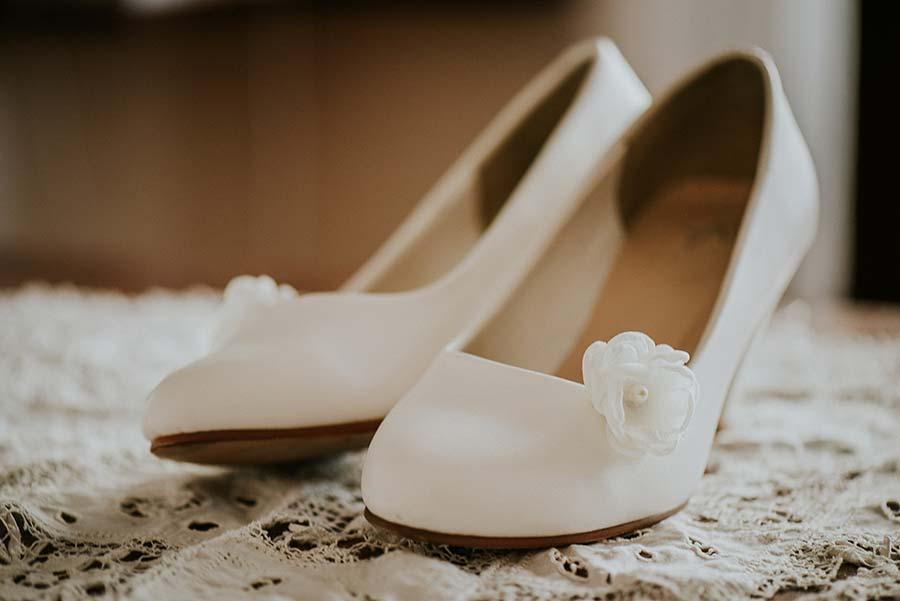 scarpe sposa zalando fai da te