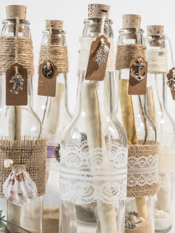 Partecipazioni Matrimonio In Bottiglia Prezzo.Matrimonio A Tema Viaggio Tante Idee Originali Per Delle Nozze