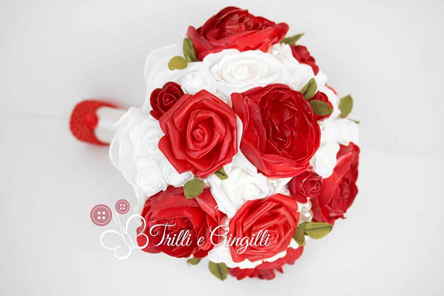 Matrimonio Tema Rose Rosse : Matrimonio a tema anni tante idee originali per