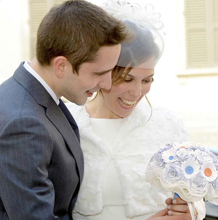 nozze anni 50 vintage sposa