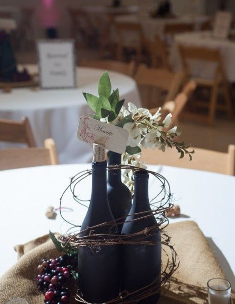 Matrimonio Tema Foto : Matrimonio a tema vino tante idee e foto da cui prendere