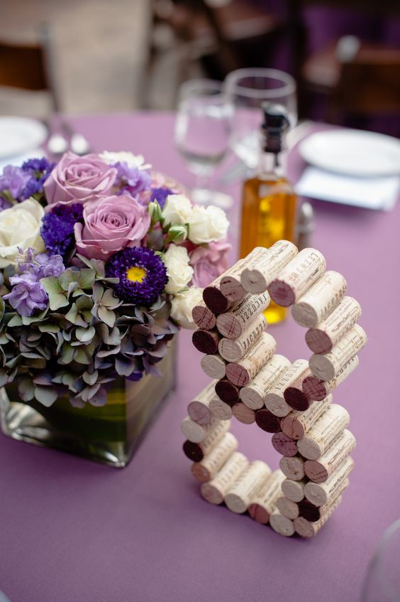 Top Matrimonio a tema vino: tante idee e foto da cui prendere spunto! UY57