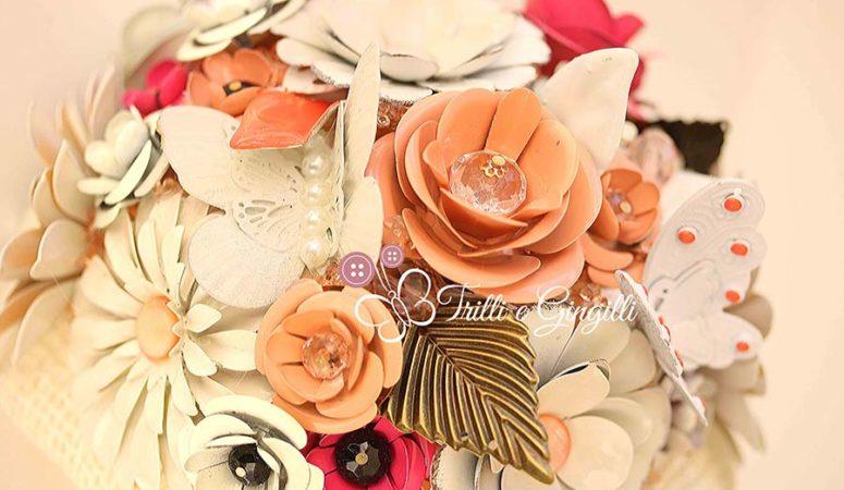 Bouquet di farfalle e fiori: con questi il tuo matrimonio sarà unico!