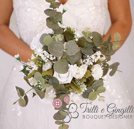 Eco bouquet: il bouquet rispettoso della natura