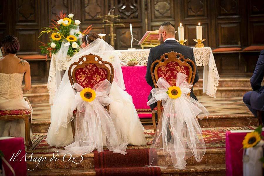 Segnaposto Matrimonio Tema Girasoli : Loriginale matrimonio a tema vino di francesca e alberto