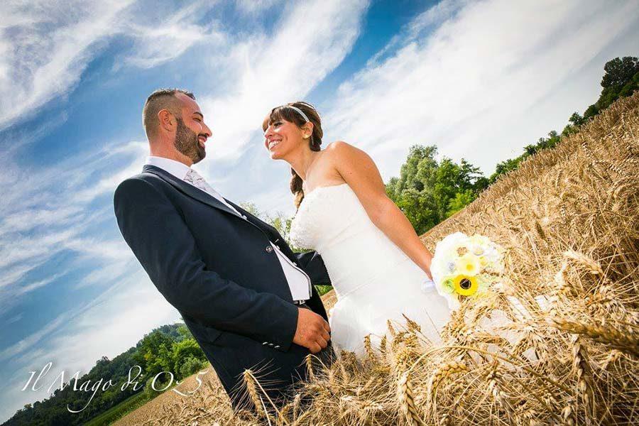 Matrimonio Tema Romantico : Matrimonio a tema romantico tante idee originali per
