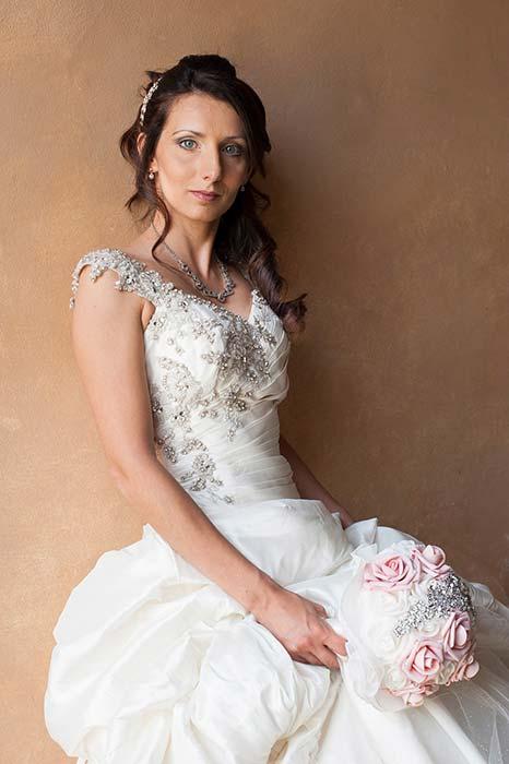 Matrimonio In Rosa E Bianco : Il matrimonio bianco e rosa di sara mirko trilli