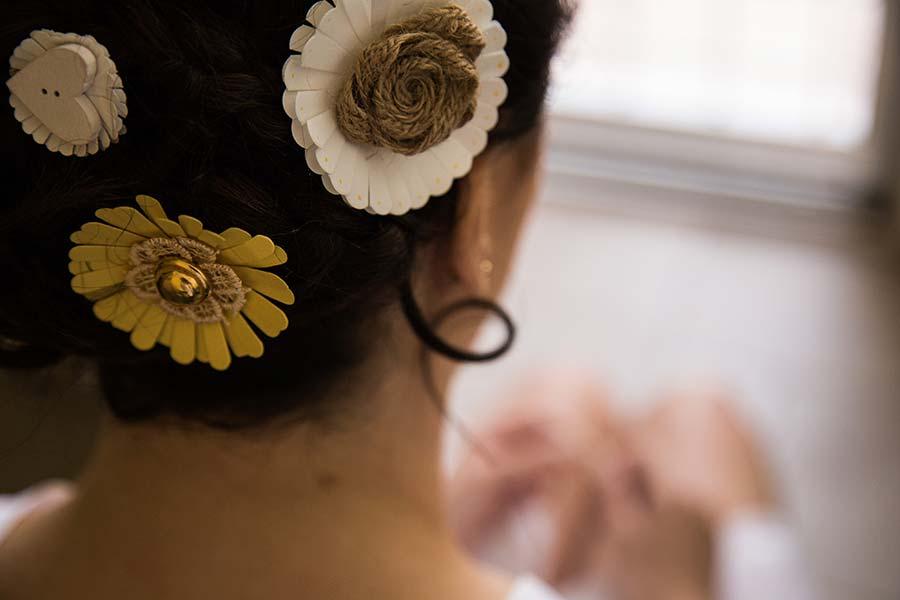 Matrimonio Tema Opera Lirica : Il matrimonio a tema margherite country chic di simona e