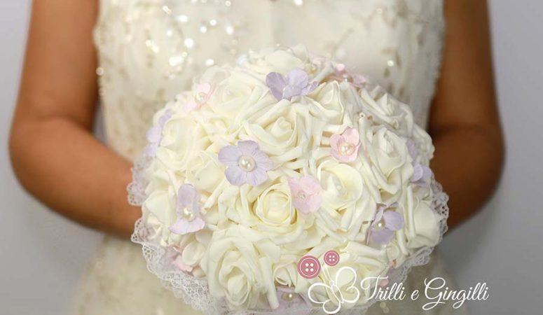 Bouquet per la promessa di matrimonio: ecco come deve essere…