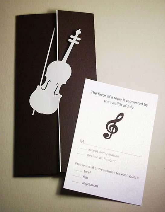 Matrimonio Tema Musical : Matrimonio a tema musica tante idee da cui prendere spunto