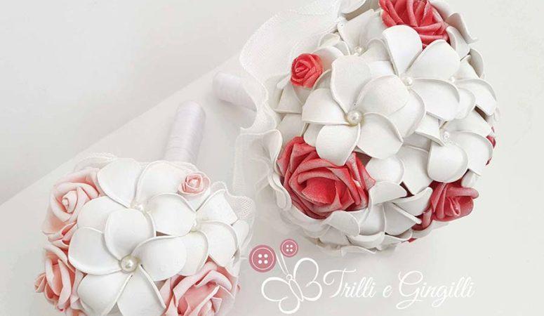 Bouquet damigelle: tantissime idee e tutto quello che c'è da sapere!