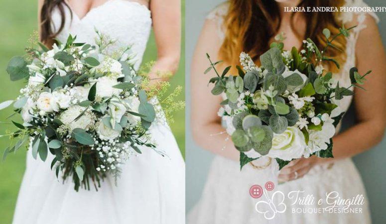 E se volessi una copia del tuo bouquet sposa?