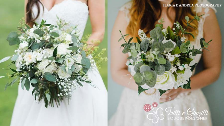 bouquet sposa riproduzioni