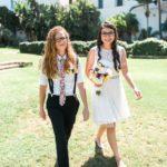 matrimonio lgbt spose