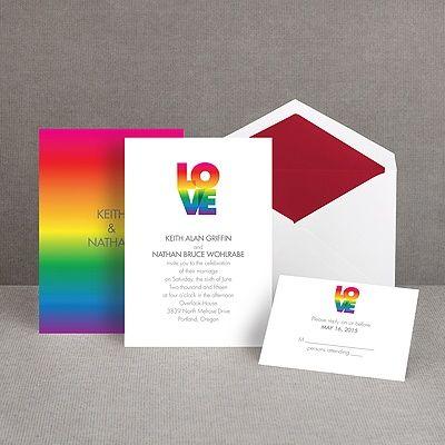 Partecipazioni Matrimonio Gay.Tante Idee Originali Per L Unione Civile E Il Tuo Matrimonio Lgbt