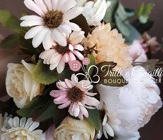 Bouquet di fiori di campo: tante idee da imitare subito!