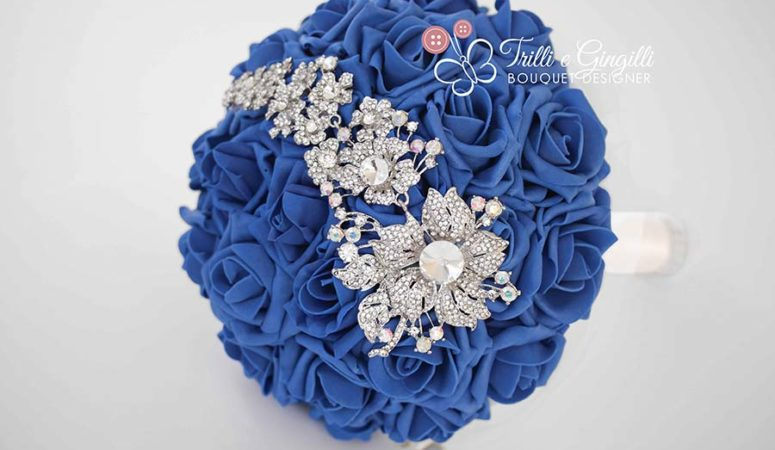 Bouquet sposa moderno: queste sono le ultime tendenze!