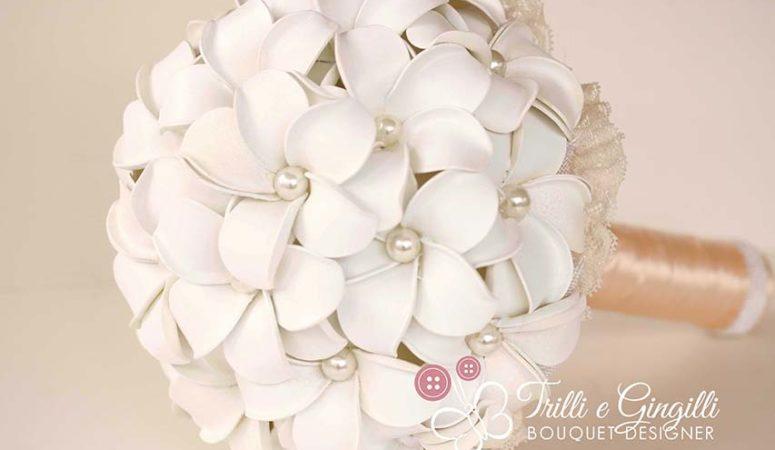 Bouquet da sposa semplici: tanti esempi e consigli per te!