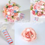 bouquet peonie tema mare