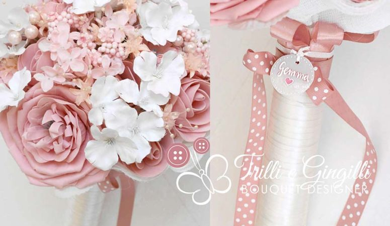 Bouquet nascita bimba e bimbo: tanti consigli e idee!