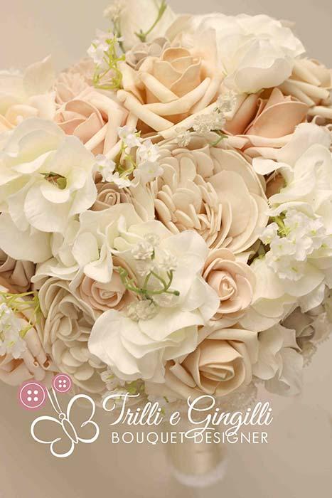 fiori anniversario matrimonio mughetto